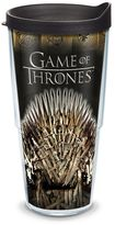 Tervis Game of Thrones Iron Throne Tumbler by