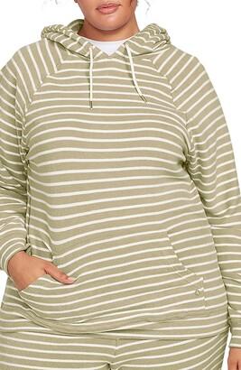Volcom Lil Hooded Sweatshirt