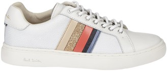 Paul Smith Sneahers Lapin With Multicolor Detail