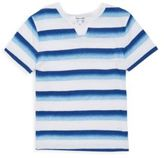 Splendid Toddler's & Little Boy's Striped Tee