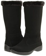 Tundra Boots Ruth (Black) Women's Cold Weather Boots