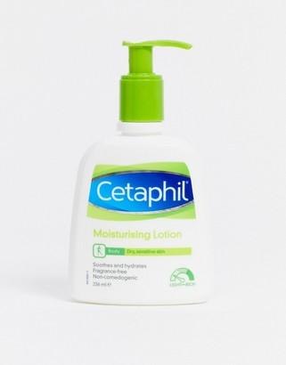 Cetaphil Moisturising Lotion for Sensitive Skin 236ml