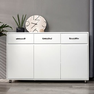 Latitude Run Buffets Sideboards Shop The World S Largest Collection Of Fashion Shopstyle