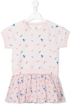 No Added Sugar Liberty dress - kids - Cotton/Spandex/Elastane - 4 yrs