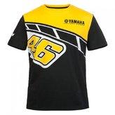 VR46 Valentino Rossi Heritage Yamaha T-Shirt