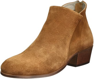 Hudson Women's APISI Suede Ankle Boots