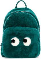 Anya Hindmarch Eyes mini backpack