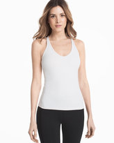 White House Black Market Strappy Back Cami