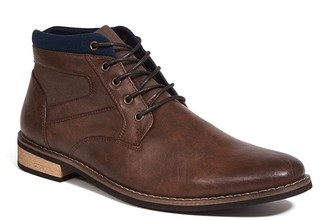 Deer Stags Irvine Lace-Up Boot