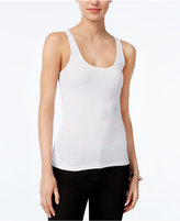 Armani Exchange Ribbed Tank Top