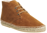 Solillas Espadrille Boot