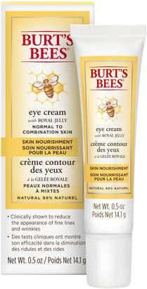 Burt's Bees Skin Nourishment Eye Cream, 14.1g