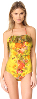 Fuzzi One Piece Swimsuit