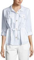 Liz Claiborne Anorak Jacket
