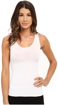 Wolford Opaque Naturel Forming Top