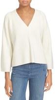 Frame Women's Crop Knit Sweater