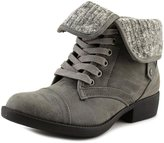 Rocket Dog Taylor Heirloom Women US 6 Gray Ankle Boot