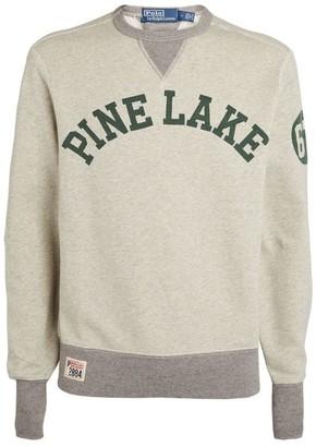 Ralph Lauren Pine Lake Sweatshirt