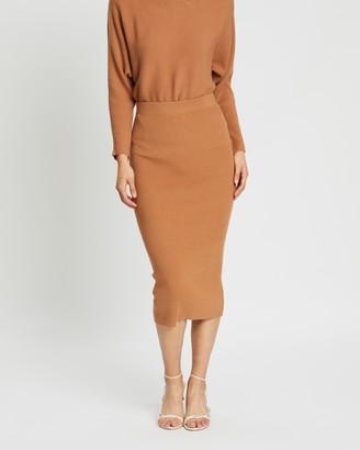 Mng Vanesa Skirt