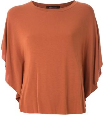 Uma   Raquel Davidowicz Charles batwing sleeves blouse