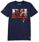 Rock Revival Short-Sleeve Break Through The Rock Graphic T-Shirt