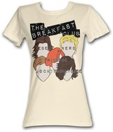 Breakfast Club, The - Sterotypes Womens T-Shirt In