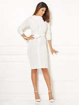 New York & Co. Eva Mendes Collection - Abi Sweater Dress