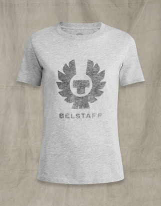 Belstaff Mariola Phoenix T-Shirt Grey