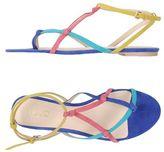 Liu Jo LIU •JO SHOES Toe post sandal