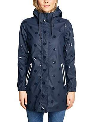 Cecil Women's 100486 Coat,S