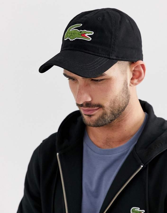 13a2a8eeab2f Lacoste Hats For Men - ShopStyle UK