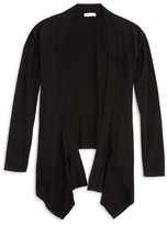 Splendid Girls' Wrap Cardigan - Sizes 7-14