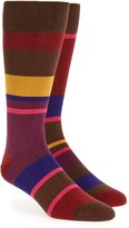 Paul Smith Men's Stripe Socks