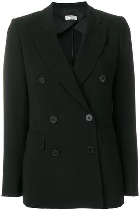 Alberto Biani double breasted blazer