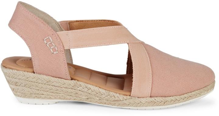 c20e781d28d Shoes Nissa Espadrille Wedge Sandals
