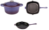 Berghoff Solid Cookware Set (3 PC)
