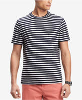Tommy Hilfiger Men's Earl Striped T-Shirt, Created for Macy's