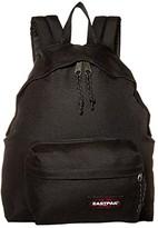 Eastpak Padded Travell'r 2-Pack (Black) Backpack Bags