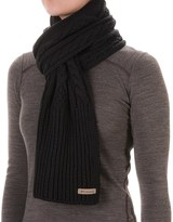Columbia Meadows in the Sky Scarf (For Women)