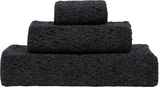UCHINO Binchotan Hand Towel (50Cm X 100Cm)
