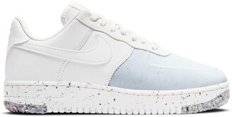 Nike Air Force 1 Crater Trainers