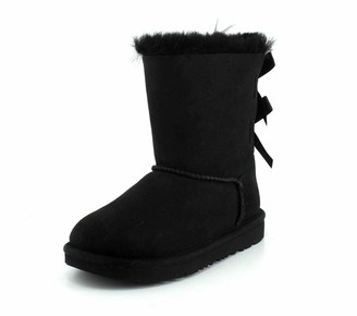 UGG Kids' K Bailey Bow II Pull-On Boot