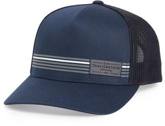 Travis Mathew TravisMathew Boater Trucker Hat