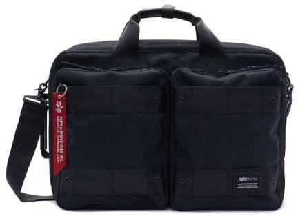 3752c188d25c Alpha Industries(アルファ インダストリーズ) ブルー メンズ バッグ&トラベル - ShopStyle(ショップスタイル)