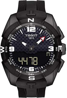 Tissot T-Touch Expert Solar Men's Watch T0914204705701