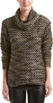 Parker Mona Turtleneck Sweater