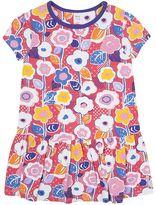 Kids Clothing- Mini Club Brand 15 Mini Club Girls Tunic Red Floral