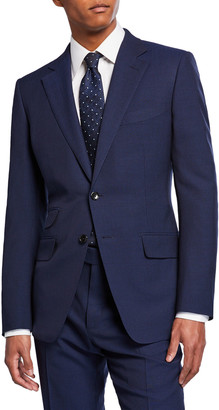 Tom Ford Men's O'Connor Base Two-Piece Wool Suit