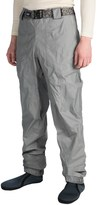 Patagonia Gunnison Gorge Wading Pants - Stockingfoot (For Men)