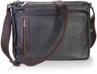 Chiarugi Genuine Leather Men's Messenger Bag